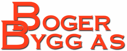 Boger Bygg AS